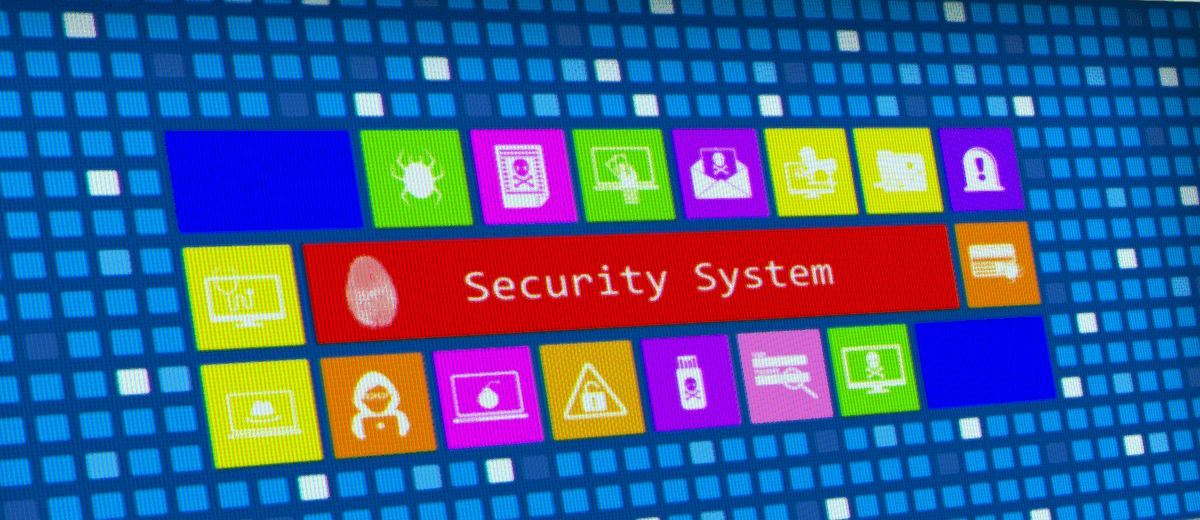 layered technologies security solutions